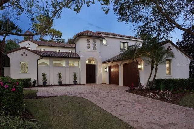 9809 Covent Garden Drive, Orlando, FL 32827 (MLS #O5847973) :: Premium Properties Real Estate Services