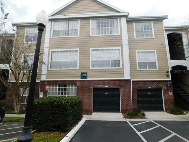 13001 Mulberry Park Dr Drive #118, Orlando, FL 32821 (MLS #O5848048) :: Team Bohannon Keller Williams, Tampa Properties