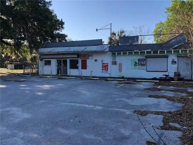 949 E Main Street, Leesburg, FL 34748 (MLS #O5848060) :: Premier Home Experts