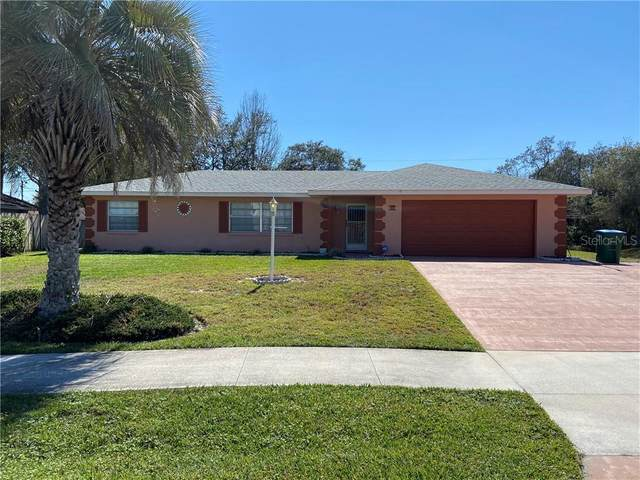 2601 Windsor Heights Street, Deltona, FL 32738 (MLS #O5848066) :: Team Bohannon Keller Williams, Tampa Properties