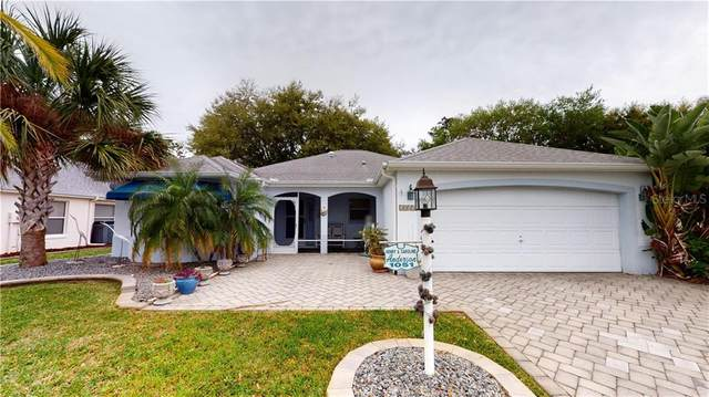1051 Soledad Way, The Villages, FL 32159 (MLS #O5848095) :: Realty Executives in The Villages
