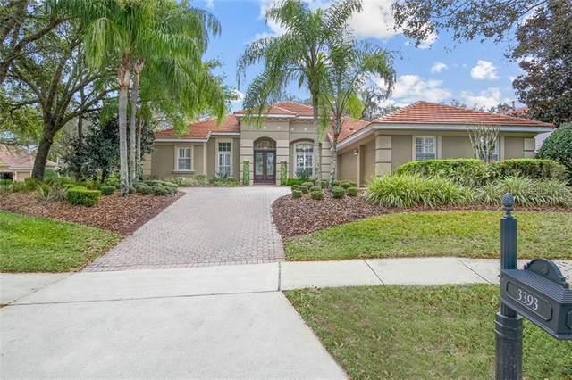 3393 Park Grove Court, Longwood, FL 32779 (MLS #O5848158) :: Alpha Equity Team