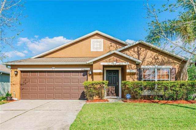 2501 Bullion Loop, Sanford, FL 32771 (MLS #O5848243) :: Premium Properties Real Estate Services