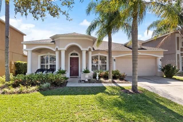 1345 Selbydon Way, Winter Garden, FL 34787 (MLS #O5848389) :: Bustamante Real Estate