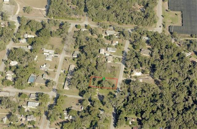 Dundee Avenue, De Leon Springs, FL 32130 (MLS #O5848401) :: The Duncan Duo Team