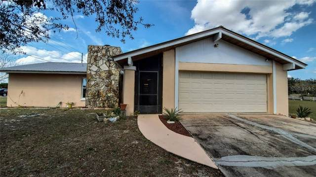 15 Fairway Drive, Babson Park, FL 33827 (MLS #O5848554) :: McConnell and Associates