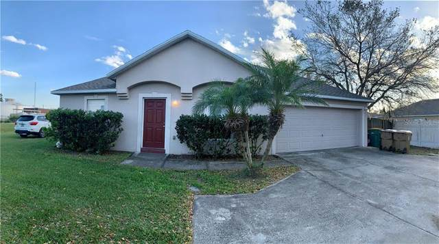 1012 Cannock Drive, Kissimmee, FL 34758 (MLS #O5848596) :: Premium Properties Real Estate Services