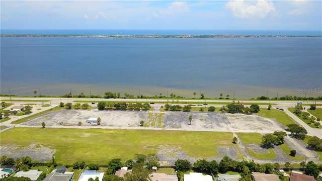 4600 Dixie Highway NE Shpctr, Palm Bay, FL 32905 (MLS #O5848606) :: Rabell Realty Group