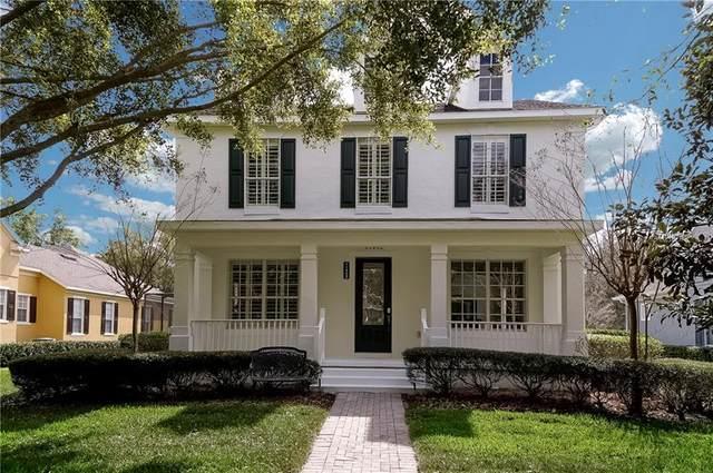11402 Camden Loop Way, Windermere, FL 34786 (MLS #O5848649) :: Bustamante Real Estate
