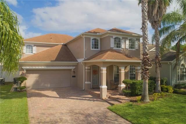 4651 Blue Major Drive, Windermere, FL 34786 (MLS #O5848661) :: Bustamante Real Estate