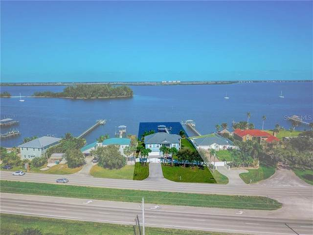 6425 S Us Highway 1, Grant Valkaria, FL 32949 (MLS #O5848731) :: Griffin Group