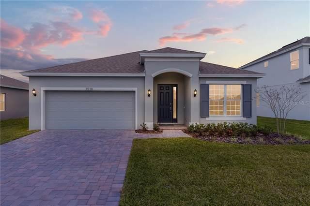 3538 Fernanda Drive, Deltona, FL 32738 (MLS #O5848810) :: Premium Properties Real Estate Services