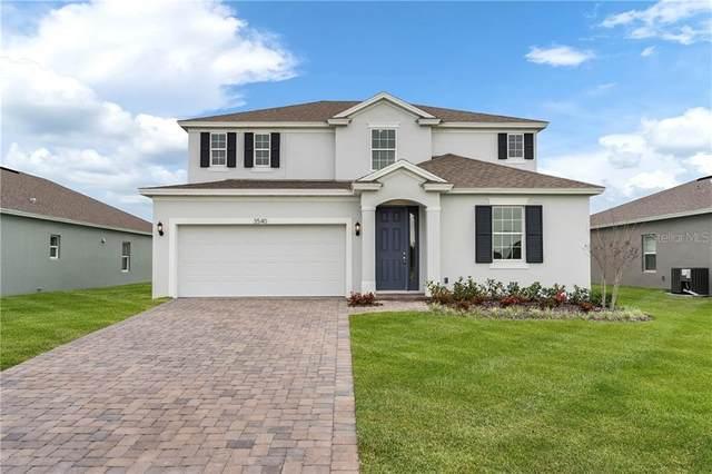 3540 Fernanda Drive, Deltona, FL 32738 (MLS #O5848820) :: Team Bohannon Keller Williams, Tampa Properties