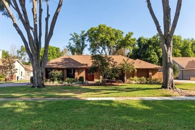 8425 Littleleaf Court, Orlando, FL 32835 (MLS #O5848895) :: Florida Real Estate Sellers at Keller Williams Realty