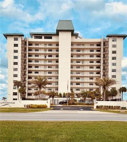 5499 S Atlantic Avenue #1003, New Smyrna Beach, FL 32169 (MLS #O5848931) :: BuySellLiveFlorida.com