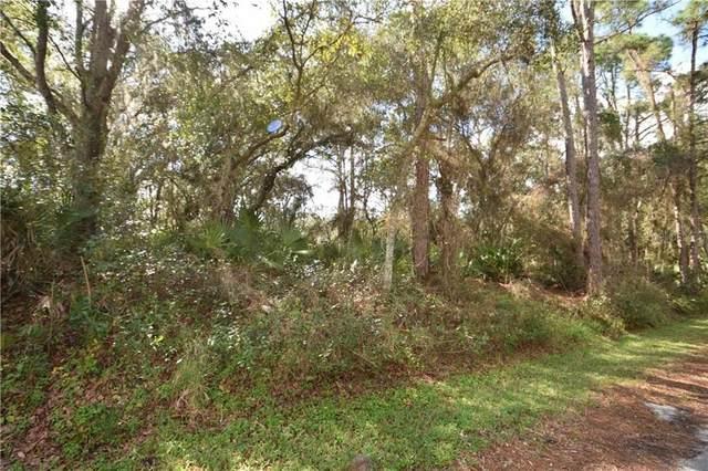 1484 Florida Avenue, Orange City, FL 32763 (MLS #O5848983) :: Team Bohannon Keller Williams, Tampa Properties