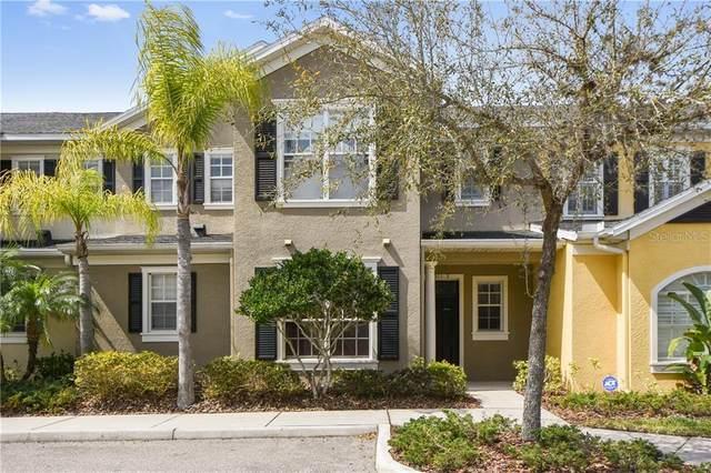 8311 Manor Club Circle #3, Tampa, FL 33647 (MLS #O5848994) :: Team Bohannon Keller Williams, Tampa Properties