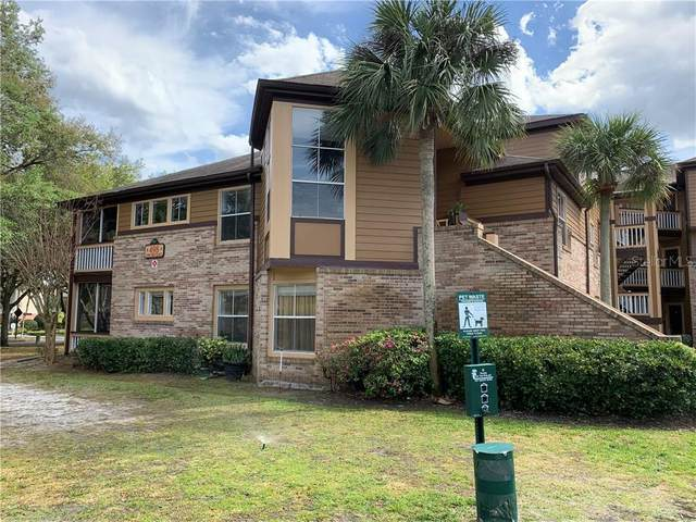 498 N Pin Oak Place #302, Longwood, FL 32779 (MLS #O5849006) :: Baird Realty Group