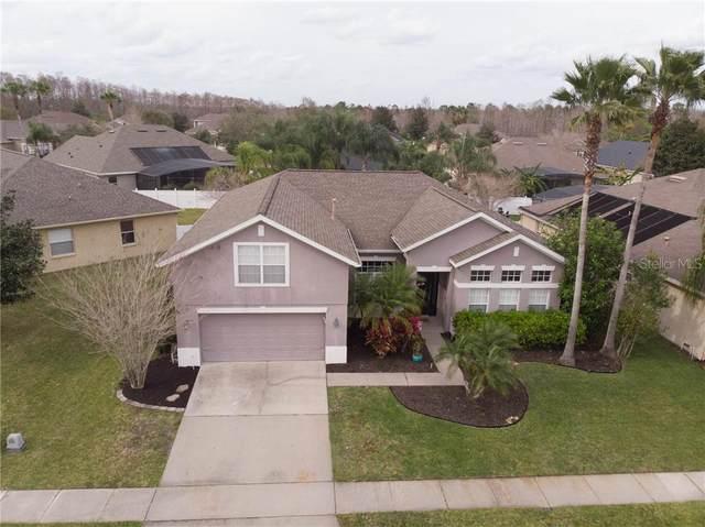 245 Winghurst Boulevard, Orlando, FL 32828 (MLS #O5849009) :: GO Realty