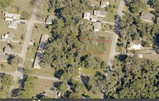Dundee Avenue, De Leon Springs, FL 32130 (MLS #O5849042) :: The Duncan Duo Team