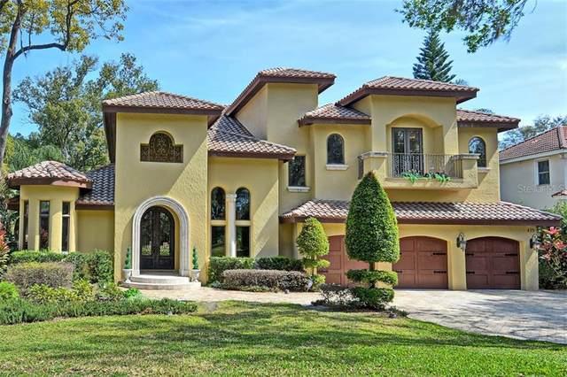 415 Butler Street, Windermere, FL 34786 (MLS #O5849072) :: Bustamante Real Estate