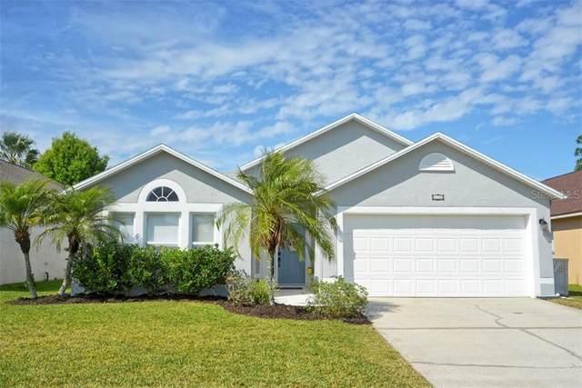 438 Woodbury Pines Circle, Orlando, FL 32828 (MLS #O5849212) :: Griffin Group