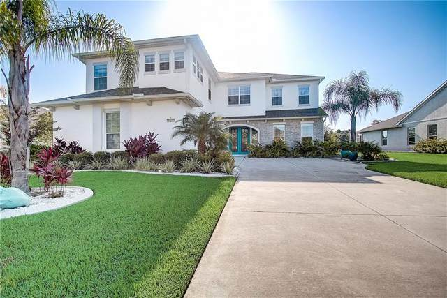 6875 Forkmead Lane, Port Orange, FL 32128 (MLS #O5849265) :: Florida Life Real Estate Group