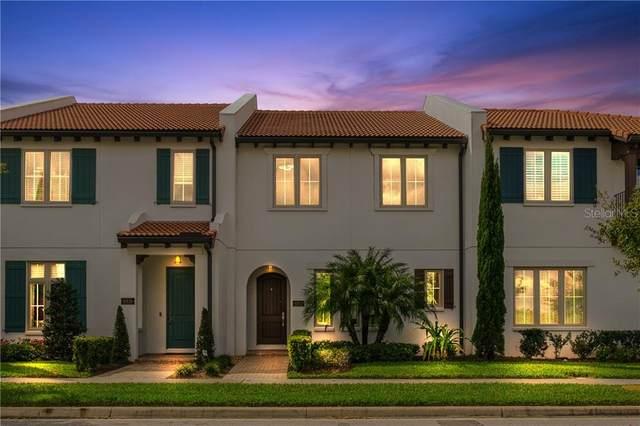 8812 Bismarck Palm Drive, Winter Garden, FL 34787 (MLS #O5849314) :: Bustamante Real Estate
