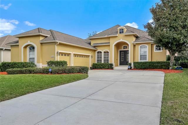 11579 Claymont Circle, Windermere, FL 34786 (MLS #O5849410) :: Bustamante Real Estate
