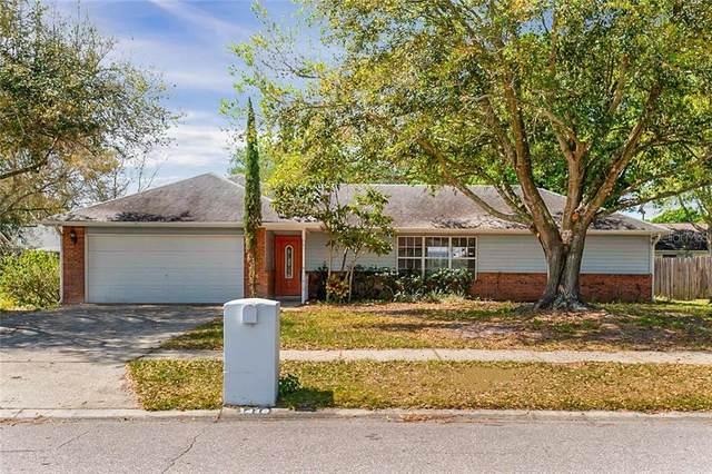 1410 E Spring Ridge Circle #2, Winter Garden, FL 34787 (MLS #O5849464) :: McConnell and Associates