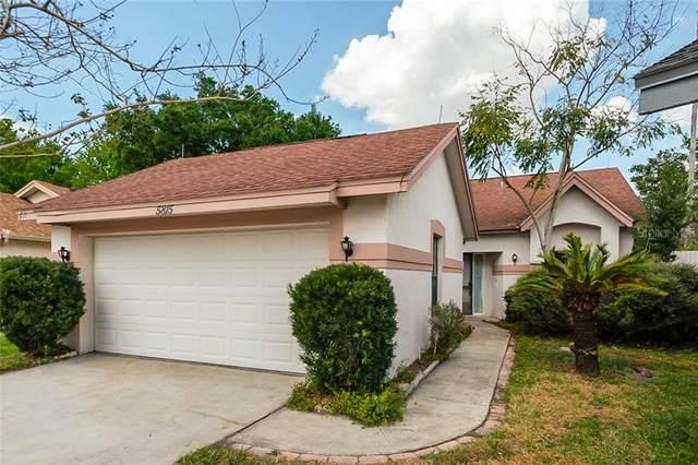5815 Plum Pudding Court, Orlando, FL 32821 (MLS #O5849469) :: Baird Realty Group