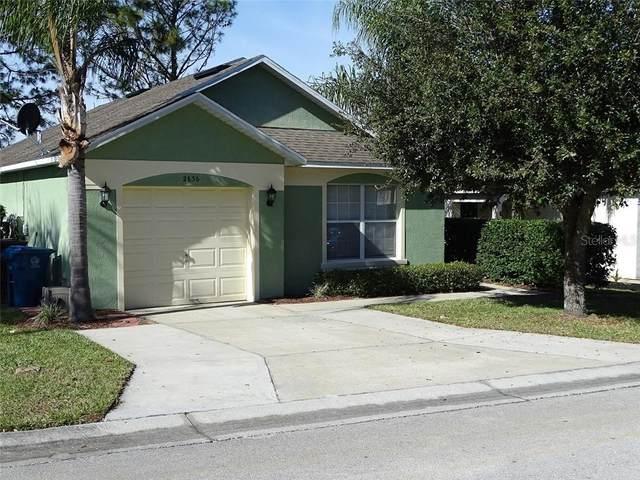 2636 Hemingway Avenue, Haines City, FL 33844 (MLS #O5849559) :: The Duncan Duo Team