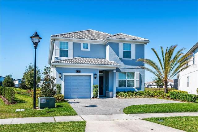 4761 Kings Castle Circle, Kissimmee, FL 34746 (MLS #O5849594) :: Premium Properties Real Estate Services