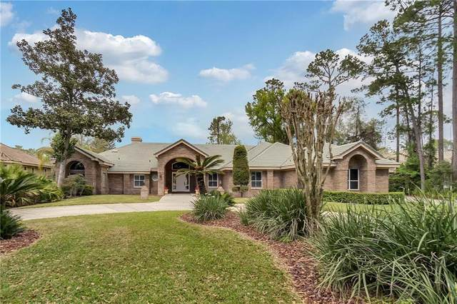250 New Gate Loop, Lake Mary, FL 32746 (MLS #O5849613) :: Alpha Equity Team