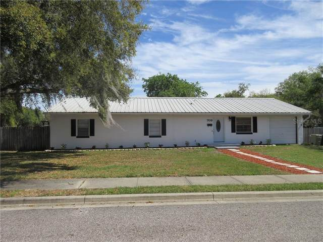 709 S Dillingham Avenue, Kissimmee, FL 34741 (MLS #O5849615) :: The A Team of Charles Rutenberg Realty