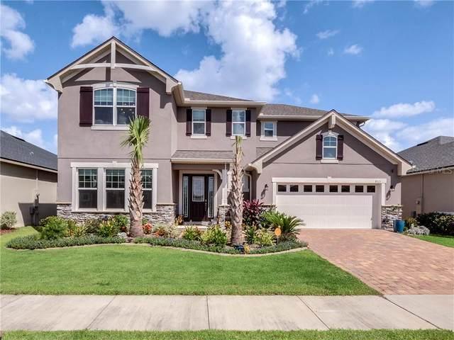 8113 Gamemaster Avenue, Orlando, FL 32832 (MLS #O5849679) :: The Light Team