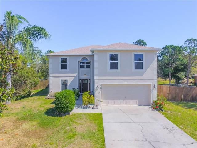 1527 Humphrey Boulevard, Deltona, FL 32738 (MLS #O5849695) :: Premium Properties Real Estate Services
