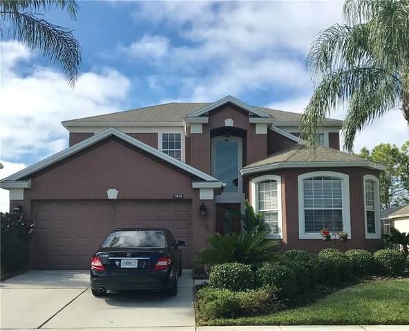 9850 Heron Pointe Drive, Orlando, FL 32832 (MLS #O5849696) :: The Light Team