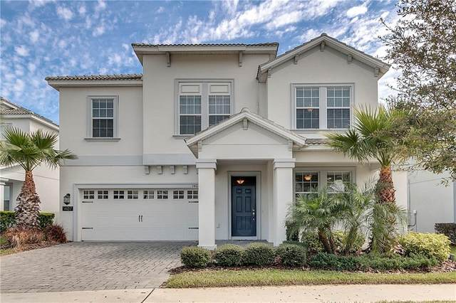 1407 Pro Shop Court, Champions Gate, FL 33896 (MLS #O5849700) :: The Price Group