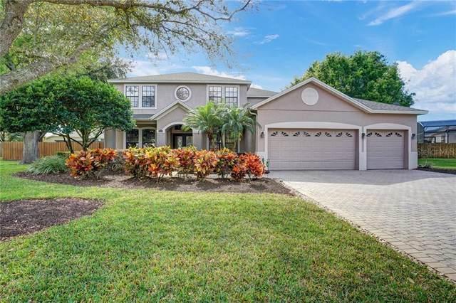12043 Windermere Crossing Circle, Winter Garden, FL 34787 (MLS #O5849745) :: Florida Real Estate Sellers at Keller Williams Realty