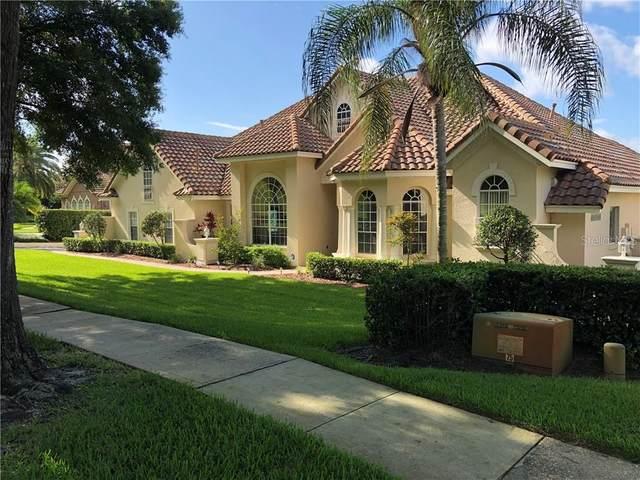 9082 Harbor Isle Drive, Windermere, FL 34786 (MLS #O5849774) :: Bustamante Real Estate