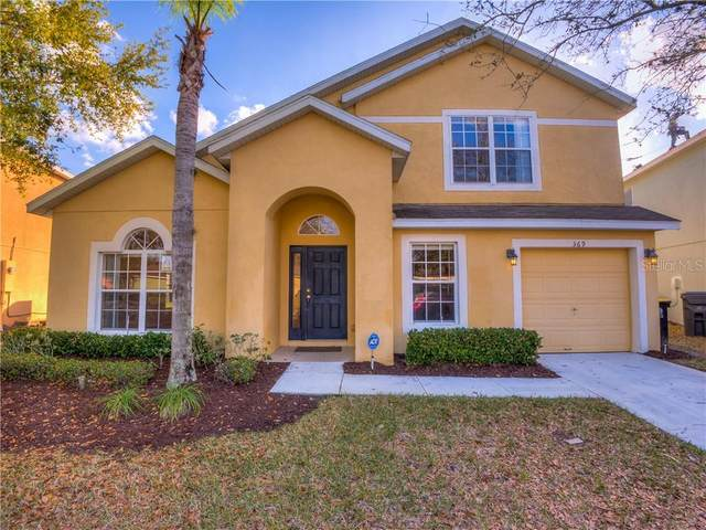 Address Not Published, Davenport, FL 33896 (MLS #O5849778) :: The Price Group