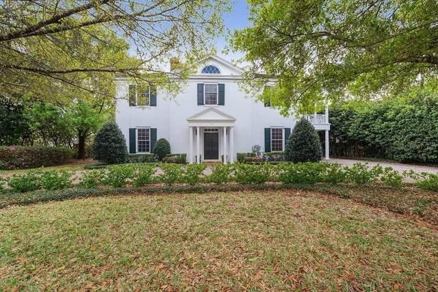1640 Palmer Avenue, Winter Park, FL 32789 (MLS #O5849798) :: Florida Life Real Estate Group