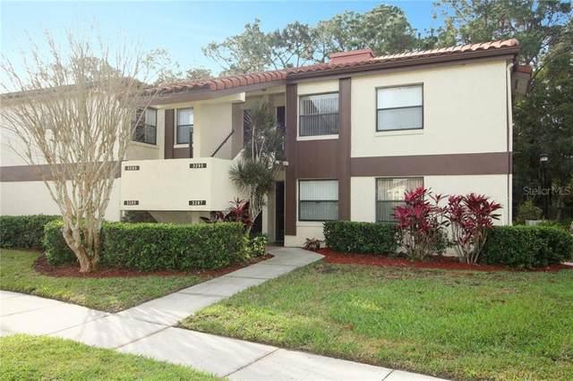 3285 Westridge Boulevard #103, Orlando, FL 32822 (MLS #O5849802) :: Alpha Equity Team