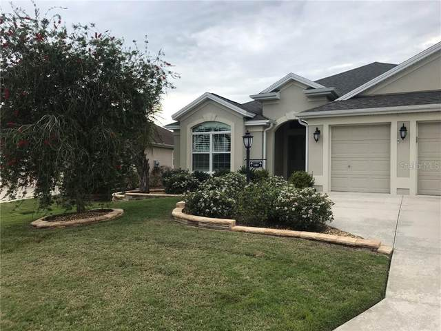 3480 Tisbury Ave, The Villages, FL 32163 (MLS #O5849916) :: Sarasota Home Specialists