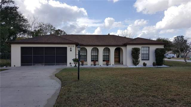 1838 Tripoli Avenue, Deltona, FL 32725 (MLS #O5849978) :: Premium Properties Real Estate Services