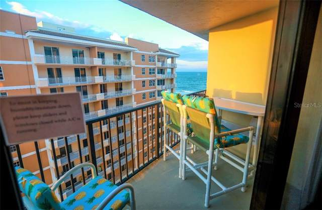 1415 Ocean Shore Boulevard J090, Ormond Beach, FL 32176 (MLS #O5849997) :: Florida Life Real Estate Group