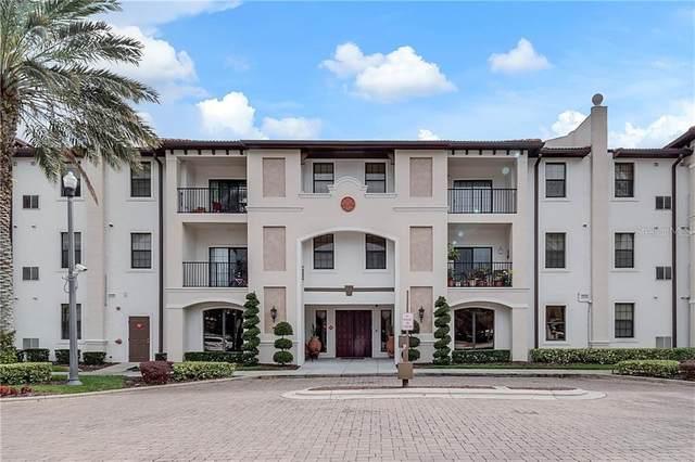 5550 E Michigan Street #1310, Orlando, FL 32822 (MLS #O5850014) :: The Price Group