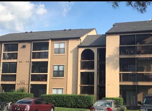 2201 Cascades Boulevard #203, Kissimmee, FL 34741 (MLS #O5850057) :: Baird Realty Group