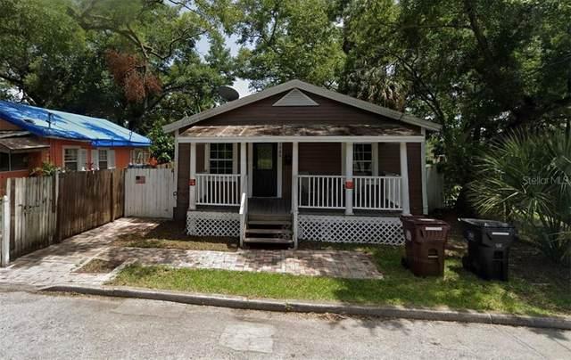 1040 Randall Street, Orlando, FL 32805 (MLS #O5850100) :: The A Team of Charles Rutenberg Realty